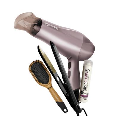 Combo-Secador-Home---Plancha-Home---Cepillo---Shampoo