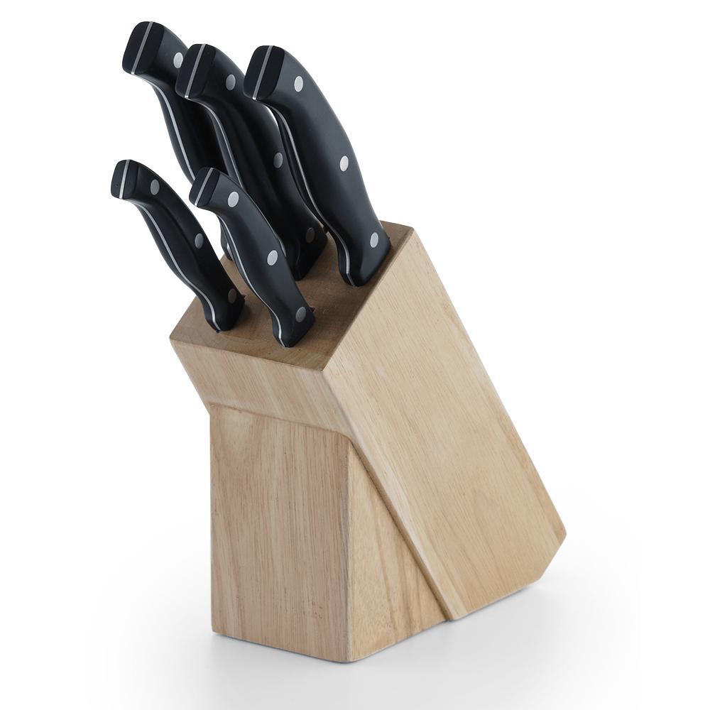 Set-cuchillos---base-madera