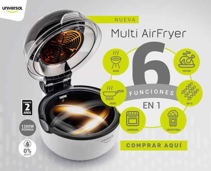 MultiAirFryer